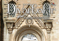 All That You Are Looking For About Diyarbakır Is In This Magazine
