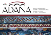 Adana Kültür Ve Turizm Dergisi Çıktı