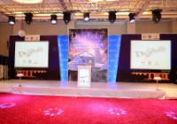 Diyarbakır Kültür Ve Turizm Dergisi'ne Muhteşem Gala