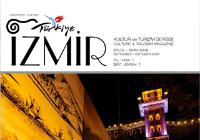 İzmir Kültür Ve Turizm Dergisi 1. Yaşını Kutladı