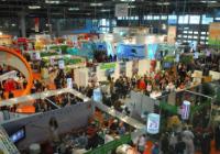 Travel Turkey İzmir katılımcılarına dikkat çekici standlar hazırlıyoruz