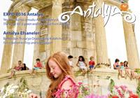 Yeşil bir dünya umudu Antalya'dan yükseliyor