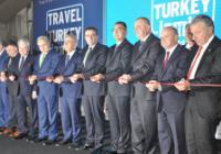Travel Turkey İzmir için hazırladığımız stantlar büyük beğeni topladı