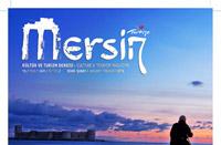 Mersin Kültür ve Turizm Dergisi'nin 2. sayısı çıktı!