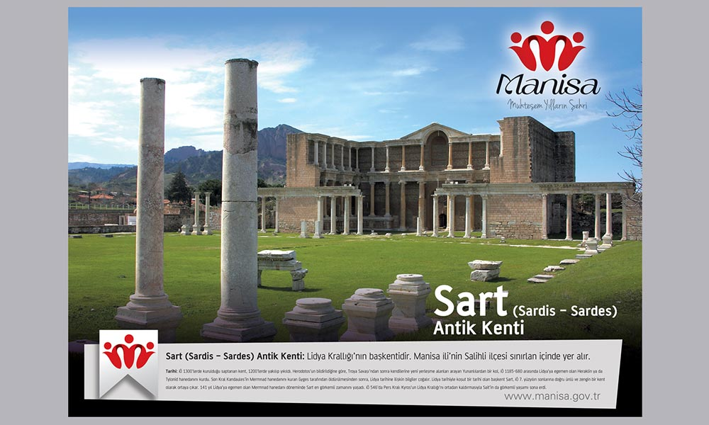 Manisa Outdoor Advertising