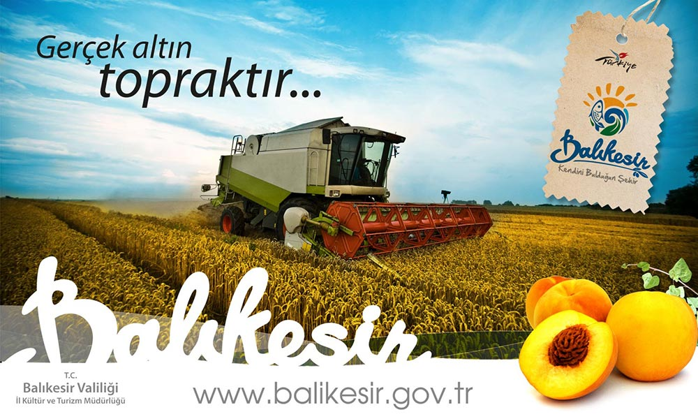Balıkesir Outdoor Advertising