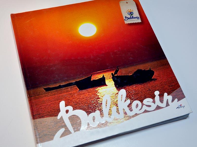 Balıkesir Prestige Book
