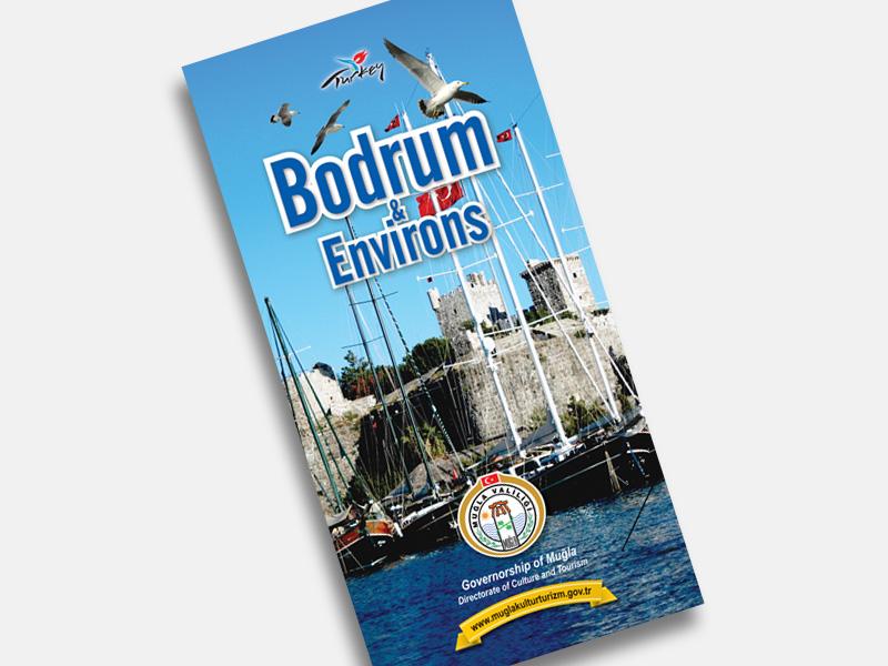 Bodrum Guide
