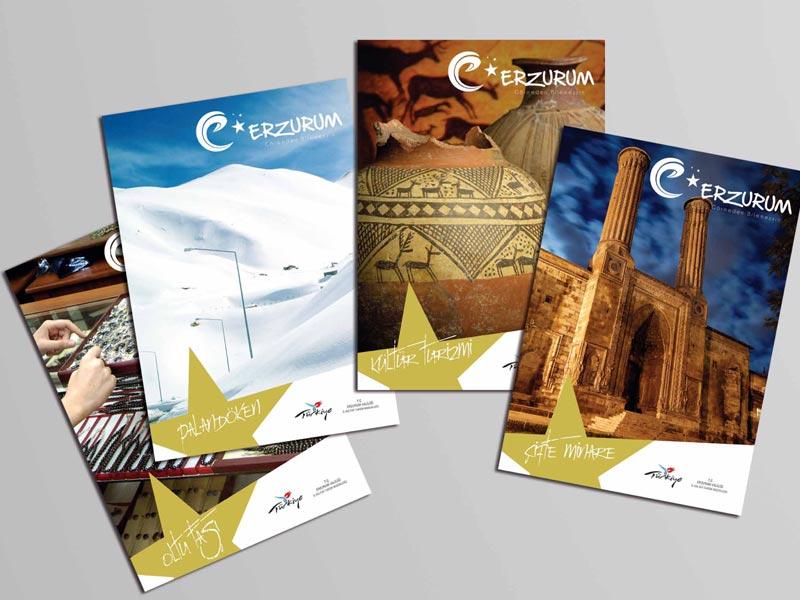 Erzurum Brochure