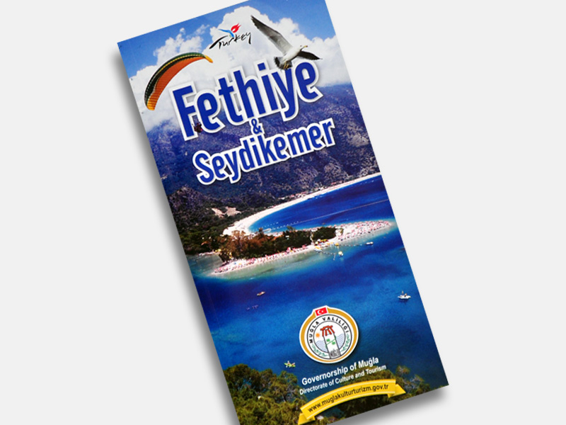 Fethiye Guide