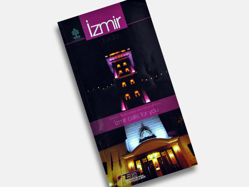 İzmir Guide