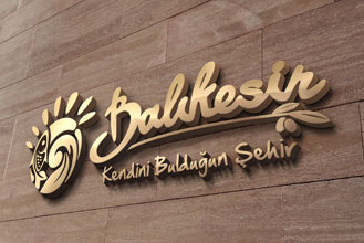 Balıkesir Corporate Identity