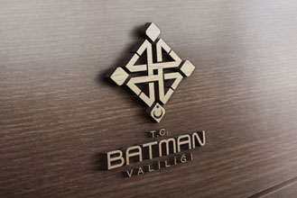 Batman Corporate Identity