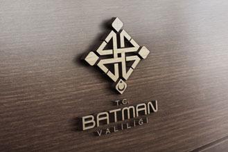 Batman Kurumsal Kimlik