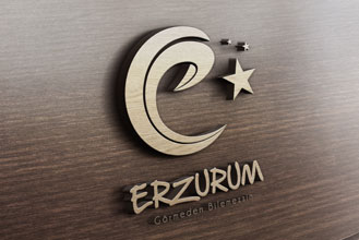 Erzurum Corporate Identity