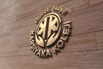 Corporate Identity of 21. Yüzyıl Karşıyaka Koleji