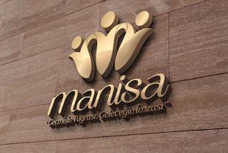 Manisa Corporate Identity