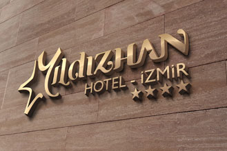 Corporate Identity of Yıldızhan Hotel