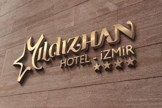 Yıldızhan Hotel Kurumsal Kimlik