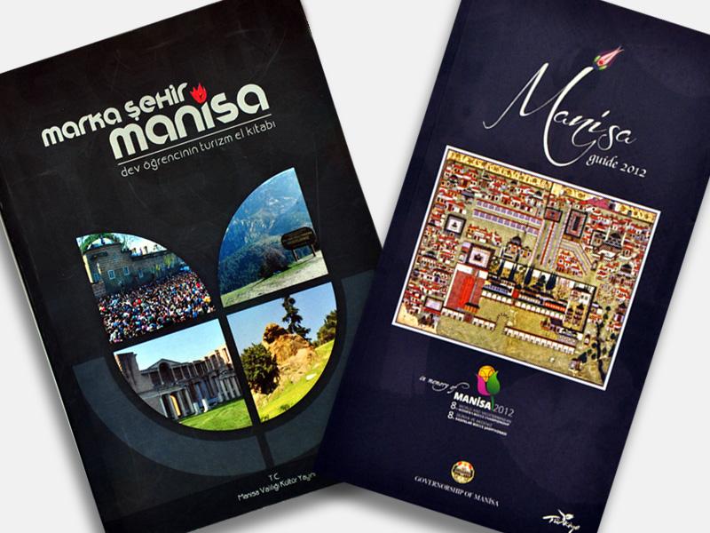 Manisa Guide