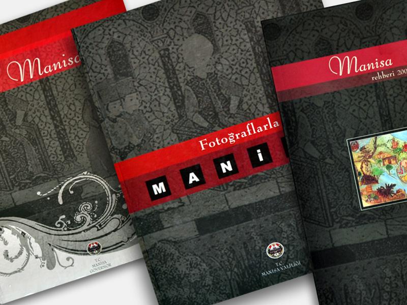 Manisa Prestige Book