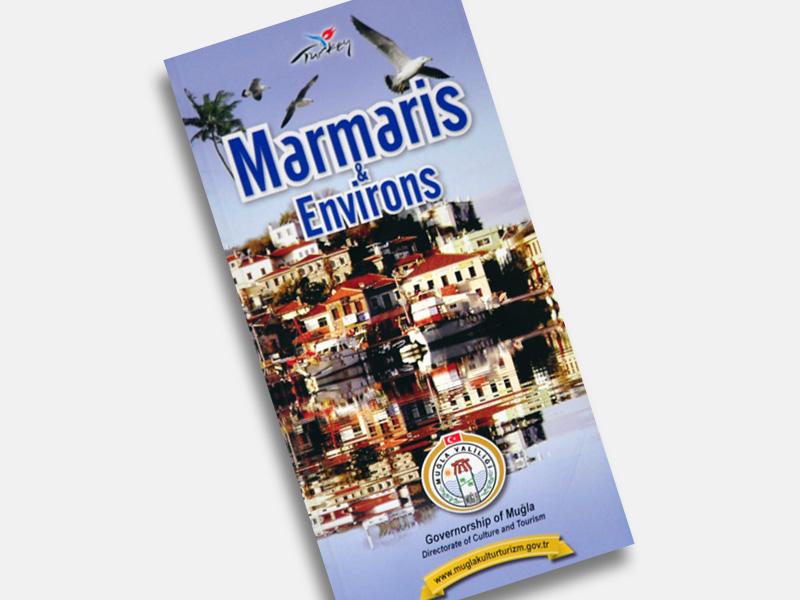 Marmaris Guide
